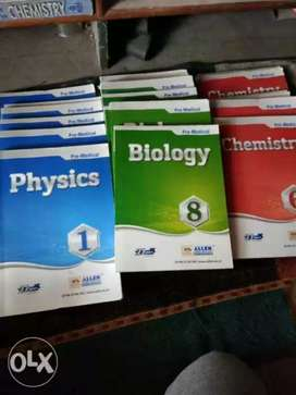 Need IIT old books are available allen resonance vibrant pencil