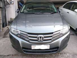 Honda City 2012 on easy installment