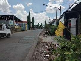 Dijual Rumah 2 lantai Kos kosan di jl raya pramuka Purwakarta
