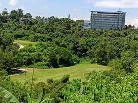 Harga Termurah @Resor Dago Pakar View Lapangan Golf