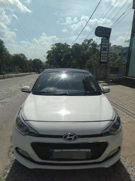 Hyundai I20 i20 Sportz 1.2 (O), 2015, Petrol