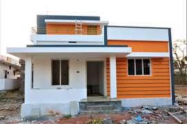 SAHYADRI HOMES - Gated community villa project Kanjikode Palakkad