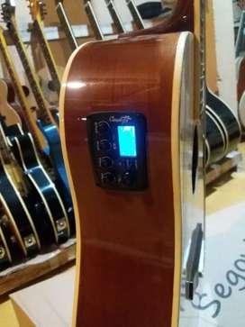 Gitar Akustik Aw-Tunner
