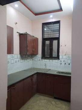 2 Bedrooms builder flat for sale in Vasundhara sec - 11