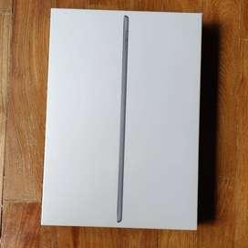 Ipad 7 32GB Grey/Silver Wifi Only iBox/ LANGSUNG COD
