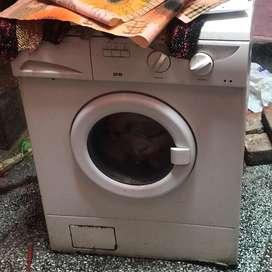 Ifa washing machin
