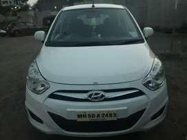 Hyundai I10 Magna 1.1 iRDE2, 2013, Petrol