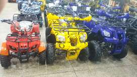 2 and 4stroke engine jeep Quad ATV Bike for sell deliver all pak