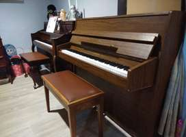 >> FOR SALE << Piano Spinet Steinmeyer