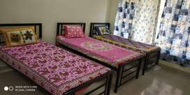 No Brokerage Boys Pg Available Full Furnished Flat in near