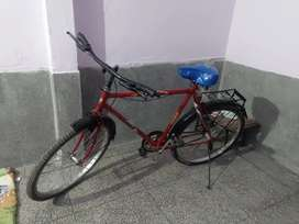 Cycle in excellent condition