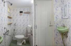 3 BHK Sharing Rooms for Men at ₹6050 in Basaveshwar Nagar, Bangalore