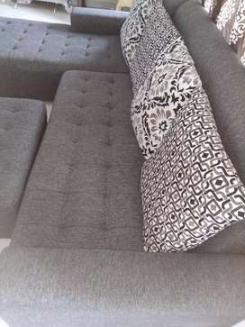 2 yrs Old Sofa in brand new condition