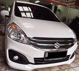 Suzuki Ertiga GL 1.5 Th 2016 M/T Km 30 Rb Asli Tgn 1 Kondisi istimewa!