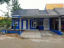 Di jual rumah siap huni Cibubur country design minimalis