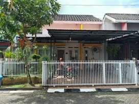 Dijual Rumah Taman Sari Bukit Mutiara, Cluster Berau, Balikpapan