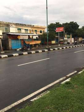 Murah  Banget RUKO Cocok Segala Usaha Akses Jalan Besar Mataram NTB