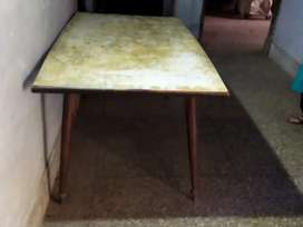 Only dining table