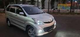Toyota Allnew Avanza Veloz 1,5 AT 2012
