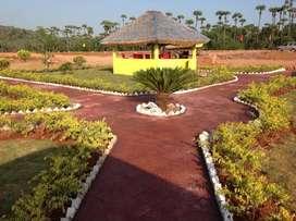 3 disrict jn sanghivalas vuda plots in prabhavathi gardens