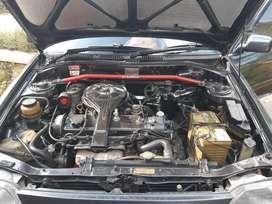 Toyota Starlet 1995 Bensin