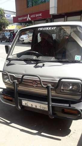 Maruti Suzuki Omni 5 STR BS-IV, 2008, Petrol
