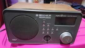 Radio jadul singapure