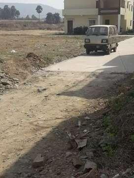 Plot available in dhanbad govindpur road