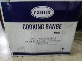 Canon Cooking Range (we are not dealer, was purchase for personal use)