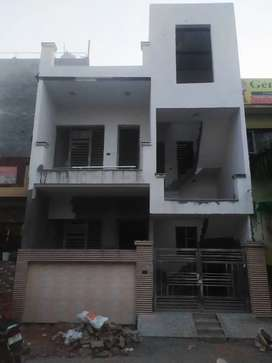 Newly built 3 bhk kothi available for sale in Zirakpur