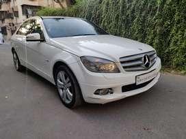Mercedes-Benz New C-Class C 200 CGI, 2011, Petrol