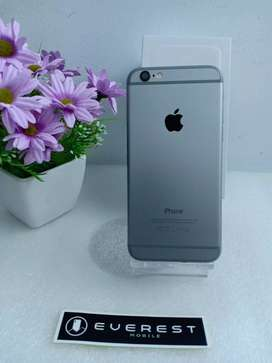 second iPhone 6 64gb ready