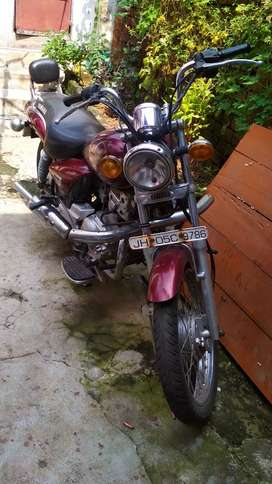 Enticer Cruise bike for sale