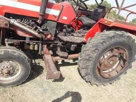 Mf 7250, 2011, Diesel