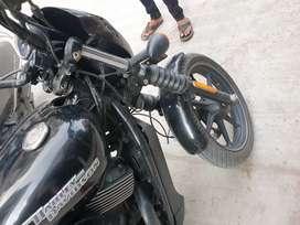 Harley devidson