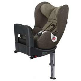 Sirona 2016 (olive khaki) - car seat