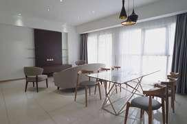 Disewakan Apartemen MTown Signature, 2br living roong luas