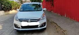 Maruti Suzuki Ertiga 2017 Diesel Well Maintained