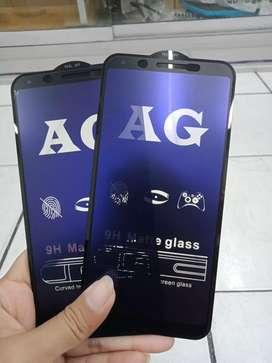 TemperedGlass Full Blue Light Vivo V7 Plus