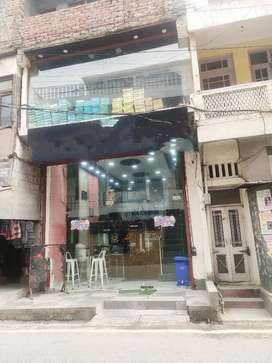 Commercial Space available for rent in main market Kullu.