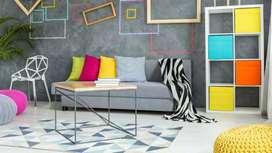Interior designer required for Kollam branch