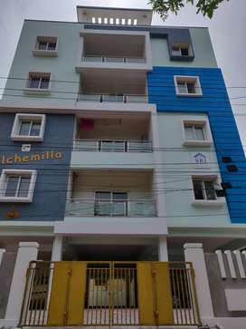 SUPERIOR QUALITY DELUXE 3 BHK WITH 3 ATTACHED TOILETS FLAT @ YENDADA