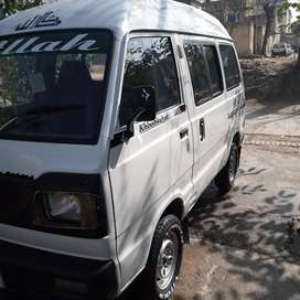 Suzuki Carry Bolan for Sale Urgent