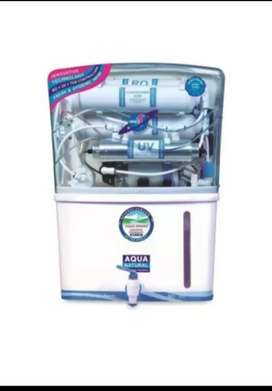 RO water purifier new seal peck