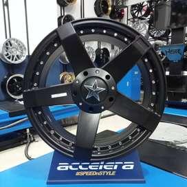 Velek Mobil Racing Ring 17  Grand Avega HSR RASTA R17x75 4x100-114,3