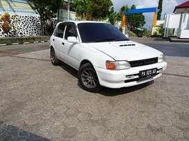 Toyota Starlet 1300 CC EP 81