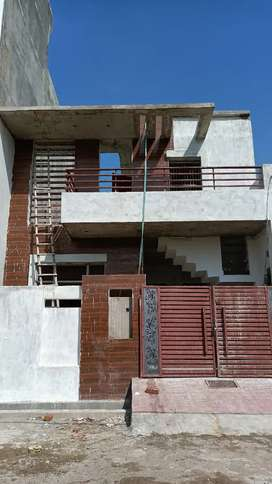 2Bhk,1012sqft House For Sale in Charan Bhatta Road near Pgi Hospital.