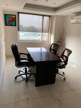 200sqft furnish office ghumar mandi near to main road resonable price