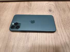 Apple iPhone 11 pro midnight green 64gb