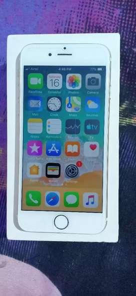 iPhone 6 urgent sell